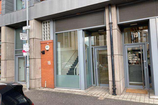 Thumbnail Retail premises to let in Keith Street, Glasgow