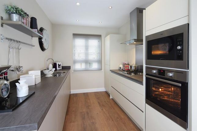 Thumbnail Detached house for sale in 50 & 57 Abode 98, Bedminster Road, Bedminster, Bristol