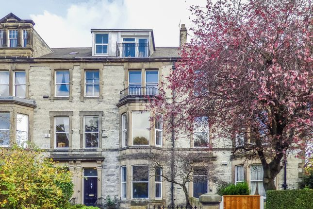 Thumbnail End terrace house to rent in Brandling Park, Jesmond, Newcastle Upon Tyne
