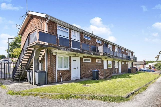 Thumbnail Flat to rent in Arcadia, Ouston, Chester Le Street