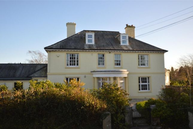 Thumbnail Detached house for sale in Lamellion Cross, Liskeard, Cornwall