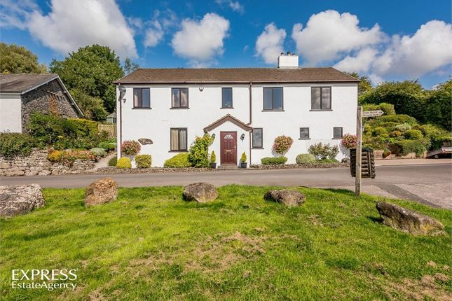 Thumbnail Detached house for sale in Great Urswick, Ulverston, Cumbria