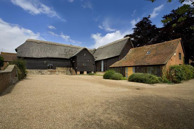 Thumbnail Office for sale in Cherry Barns High Street, Harwell Village, Oxfordshire