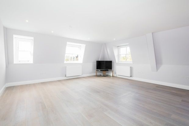 Thumbnail Flat to rent in Ladbroke Square, Notting Hill
