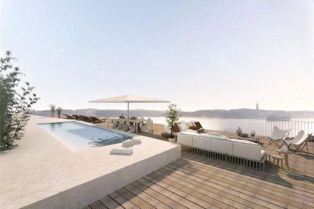 Thumbnail Apartment for sale in Cais Do Sodre, Lisbon, Portugal, 1200-479