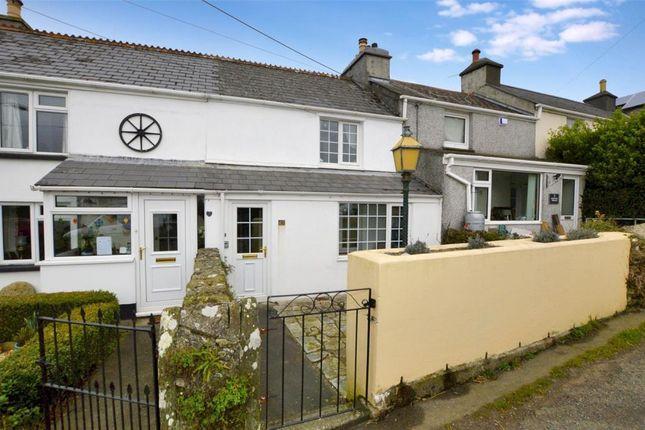 2 bed terraced house for sale in Port View Terrace, Tideford Road, Landrake, Saltash