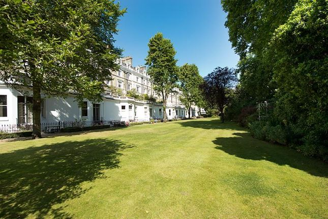 Gardens of Onslow Gardens, South Kensington, London SW7