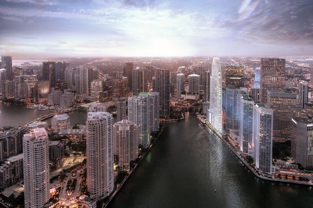Apartment for sale in 300 Biscayne Blvd Way, Miami, Fl 33132, Aventura, Miami-Dade County, Florida, United States
