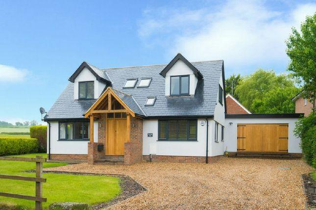 Thumbnail Detached house for sale in Piccotts End, Hemel Hempstead