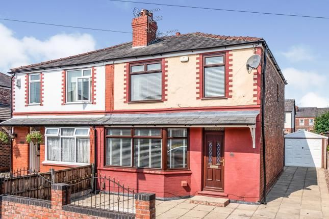 3 bed semi-detached house for sale in Windsor Drive, Grappenhall, Warrington, Cheshire WA4