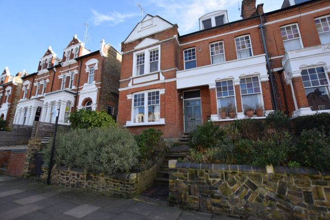 Thumbnail Flat for sale in Shakespeare, Cecile Park, London