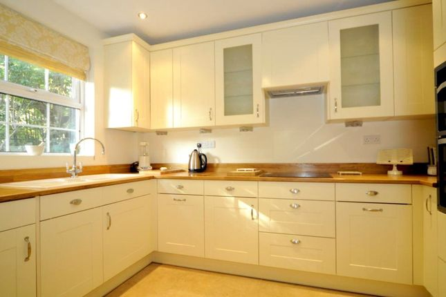 Thumbnail End terrace house to rent in Armstrong Close, Pinner, Middlesex