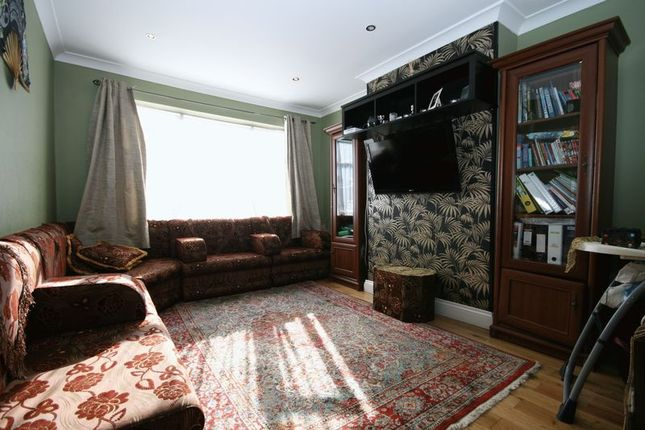 Thumbnail Flat for sale in Riverside Gardens, Wembley