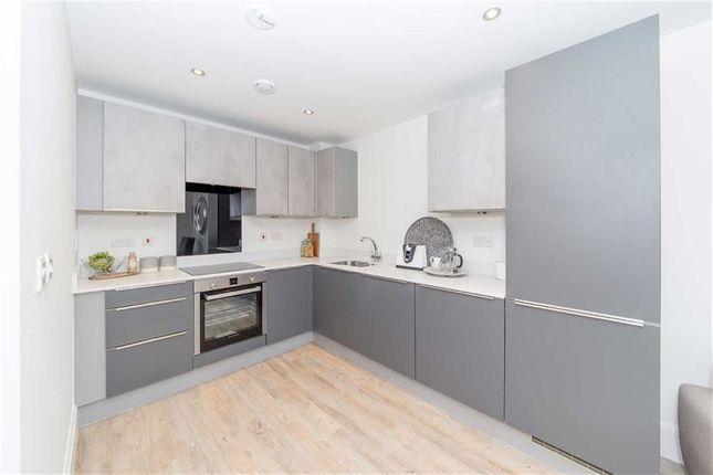 Thumbnail Flat for sale in One Three Three, High Street, Tonbridge, Kent