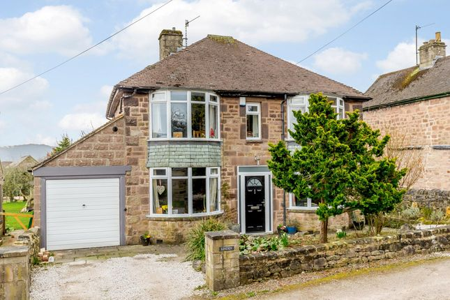 Thumbnail Detached house for sale in Greenhills, Bakewell, Derbyshire