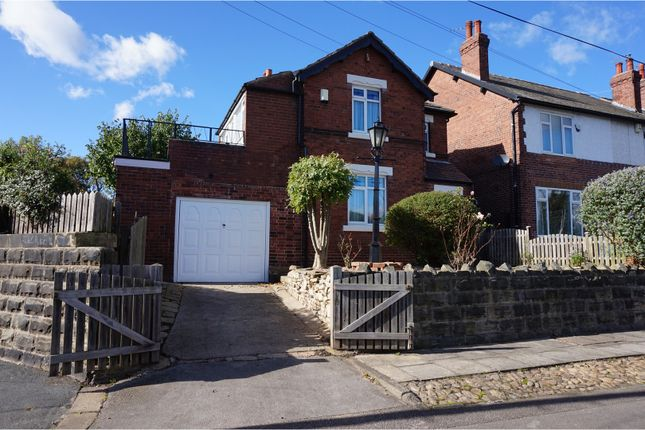 Thumbnail Detached house for sale in Doncaster Road, Ferrybridge
