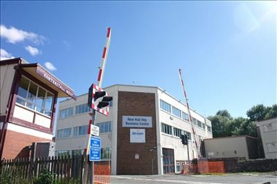 Thumbnail Office to let in Suite 8, New Hall Hey Business Centre, New Hall Hey Road, Rawtenstall, Lancashire