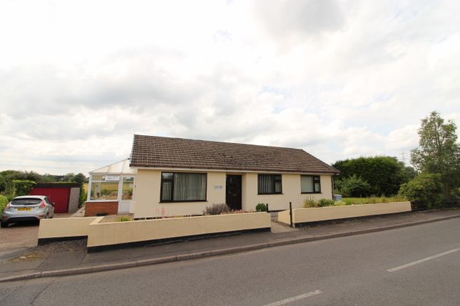 Thumbnail Detached bungalow for sale in Stockwith Road, Misterton, Doncaster