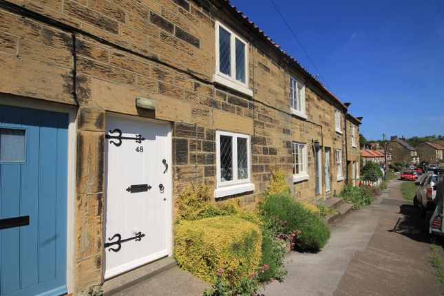 Thumbnail Cottage for sale in West End, Osmotherley, Northallerton