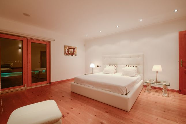 Master Bedroom of Pinhal Velho, Vilamoura, Portugal