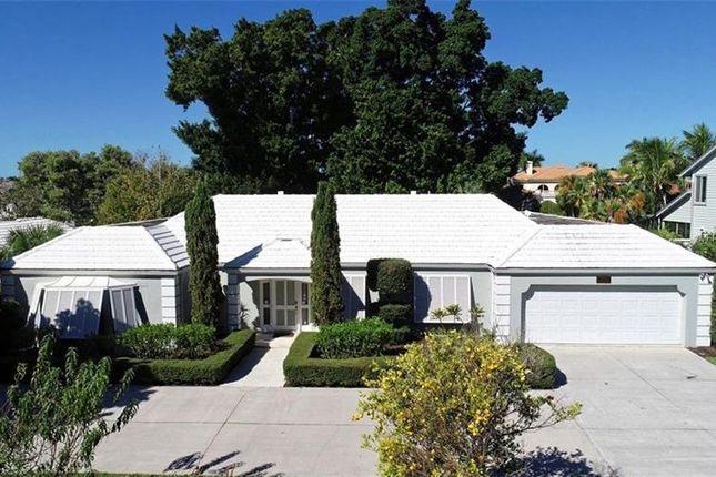 Thumbnail Property for sale in 480 Meadow Lark Dr, Sarasota, Florida, 34236, United States Of America
