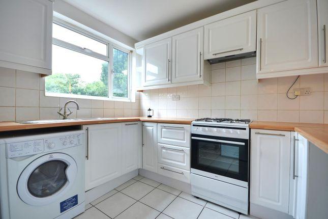 Thumbnail Flat to rent in Brackenhill, Victoria Road, Ruislip