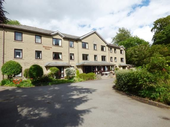 Thumbnail Property for sale in Homemoss House, Park Road, Buxton, Derbyshire