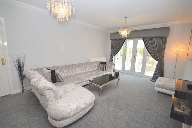 Thumbnail Detached house for sale in Upton Lane, Widnes