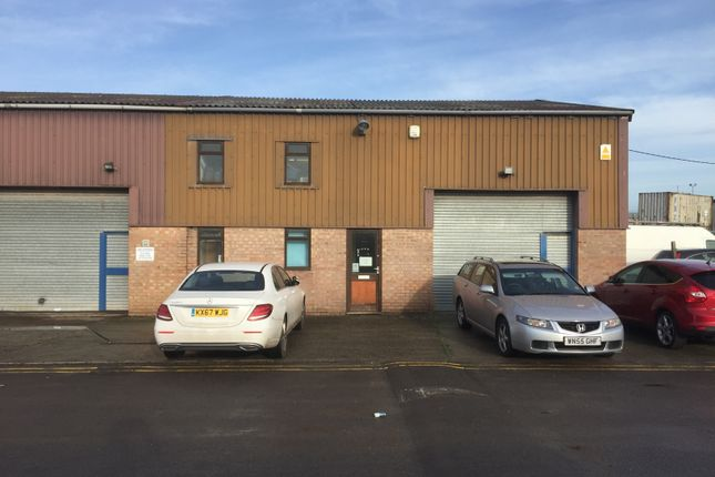Thumbnail Light industrial to let in Bristol Road, Bridgwater