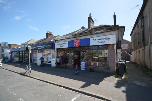 Thumbnail Retail premises to let in 226 Holdenhurst Road, Bournemouth