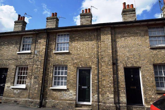 2 bed terraced house for sale in High Street, Kelvedon, Colchester