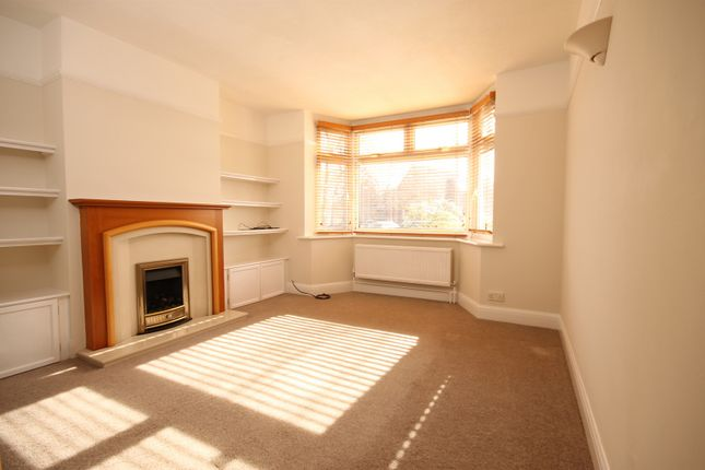 Thumbnail Flat to rent in Orchard Gardens, Chichester