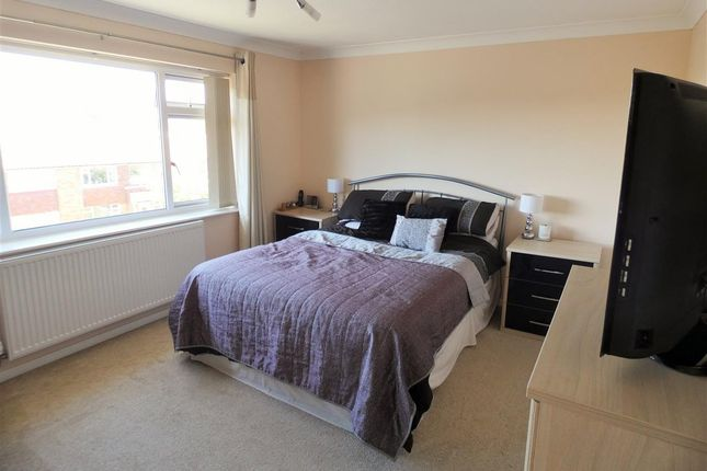 Bedroom 1 of Winchester Way, Willingdon, Eastbourne BN22