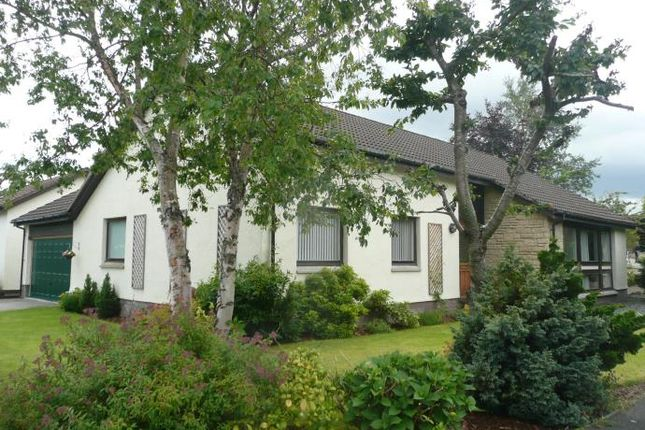 Thumbnail Detached house to rent in Bredero Drive, Banchory