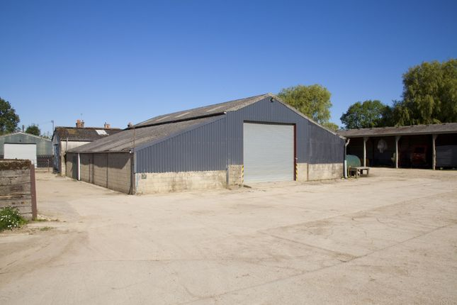 Thumbnail Property to rent in Lower Farm, Chisbury, Marlborough, Wiltshire