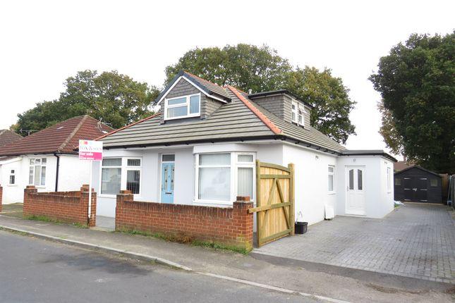 Thumbnail Property for sale in Calmore Gardens, Totton, Southampton