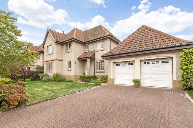 Thumbnail Property for sale in 11 Dalhousie Crescent, Eskbank