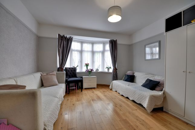 Thumbnail Semi-detached house to rent in Twyford Road, South Harrow, Middlesex