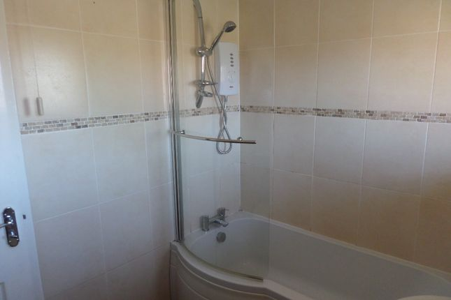 Bathroom of Bewick Crescent, Newton Aycliffe DL5