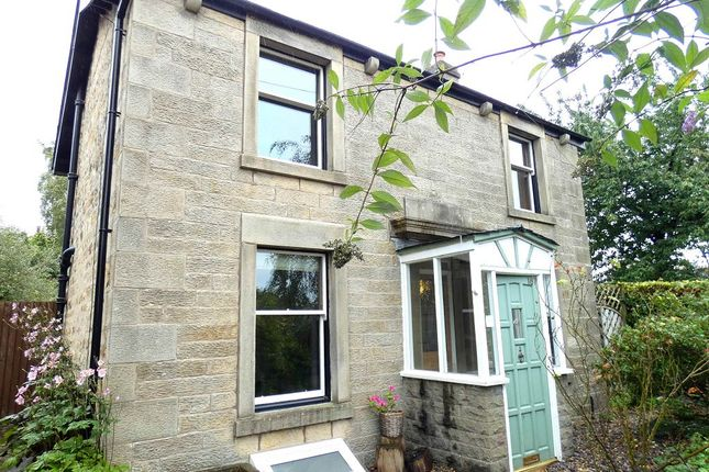 Thumbnail Detached house for sale in Scotforth Road, Lancaster