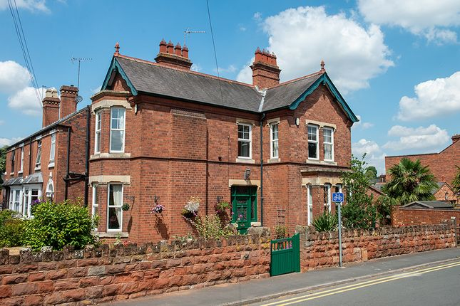 Thumbnail Property for sale in Vernon Road, Stourport-On-Severn
