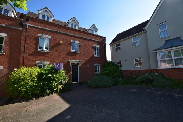 Thumbnail Semi-detached house for sale in Denton Crescent, Black Notley, Braintree