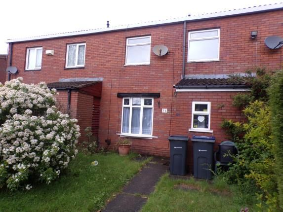 Thumbnail Terraced house for sale in Priors Way, Erdington, Birmingham, West Midlands