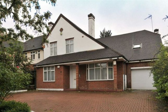 Thumbnail Detached house to rent in Aylmer Road, London