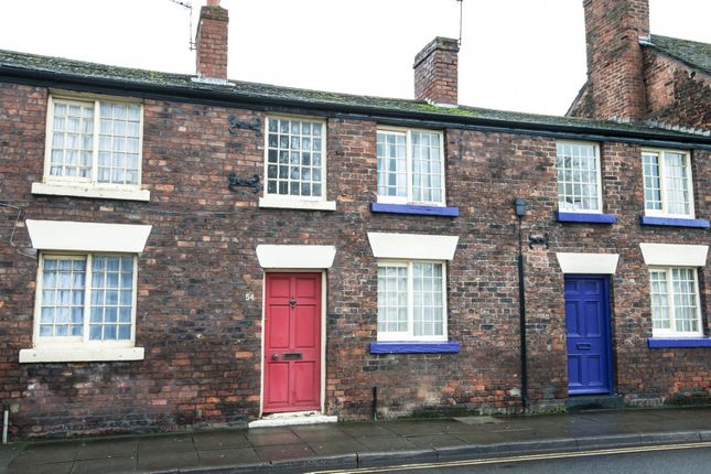 Thumbnail Terraced house to rent in Moor Street, Ormskirk