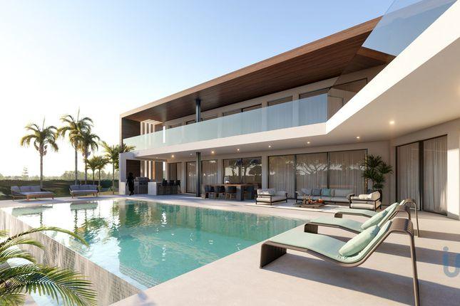 Thumbnail Detached house for sale in Vila Nova De Cacela, Portela, Pt