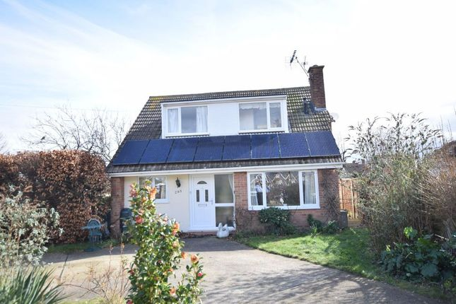 Thumbnail Property for sale in Frinton Road, Holland-On-Sea, Clacton-On-Sea