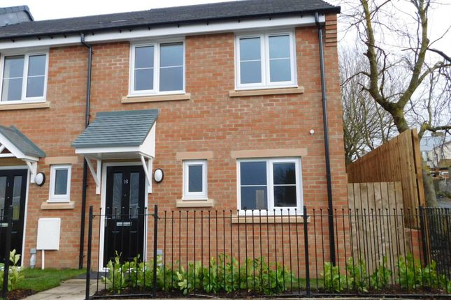 3 bed end terrace house to rent in Kirkfields, Sherburn Hill, Durham