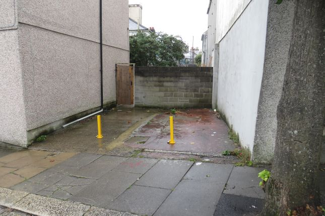 Image of Pentyre Terrace, Plymouth PL4