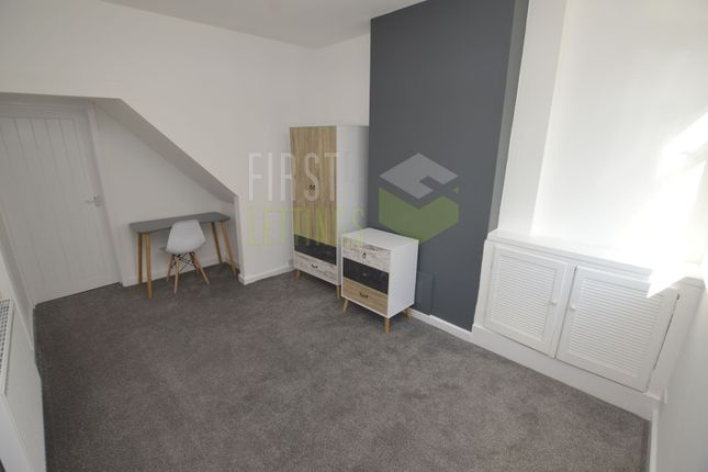 Bedroom of Westbury Road, Leicester LE2